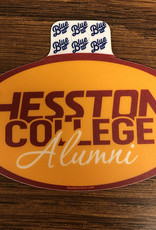 HC Sticker Alumni