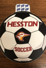 HC Sticker Soccer