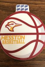 HC Sticker Basketball