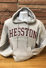 Sweatshirt Hamden Hood Heather