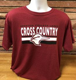 T-shirt SS HC 19 Cross Country