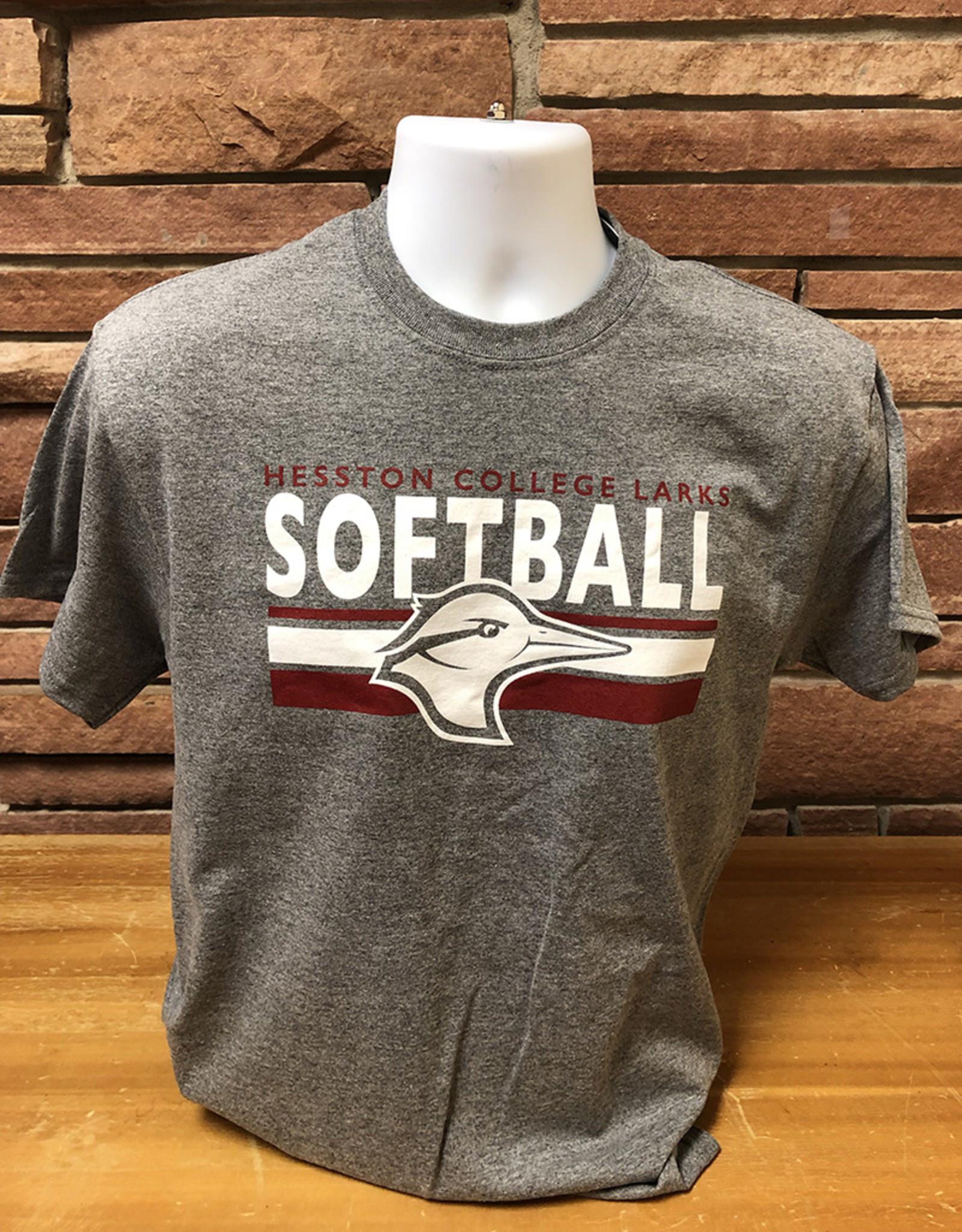 Gildan T-shirt SS HC 19 Softball