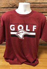 Gildan T-shirt SS HC 19 Golf