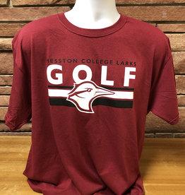 Gildan T-shirt SS HC 19 Golf - SALE** Reg 14.95