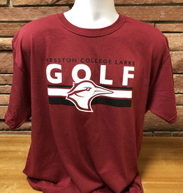 T-shirt SS HC 19 Golf