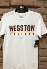 Nike T-shirt SS Nike White