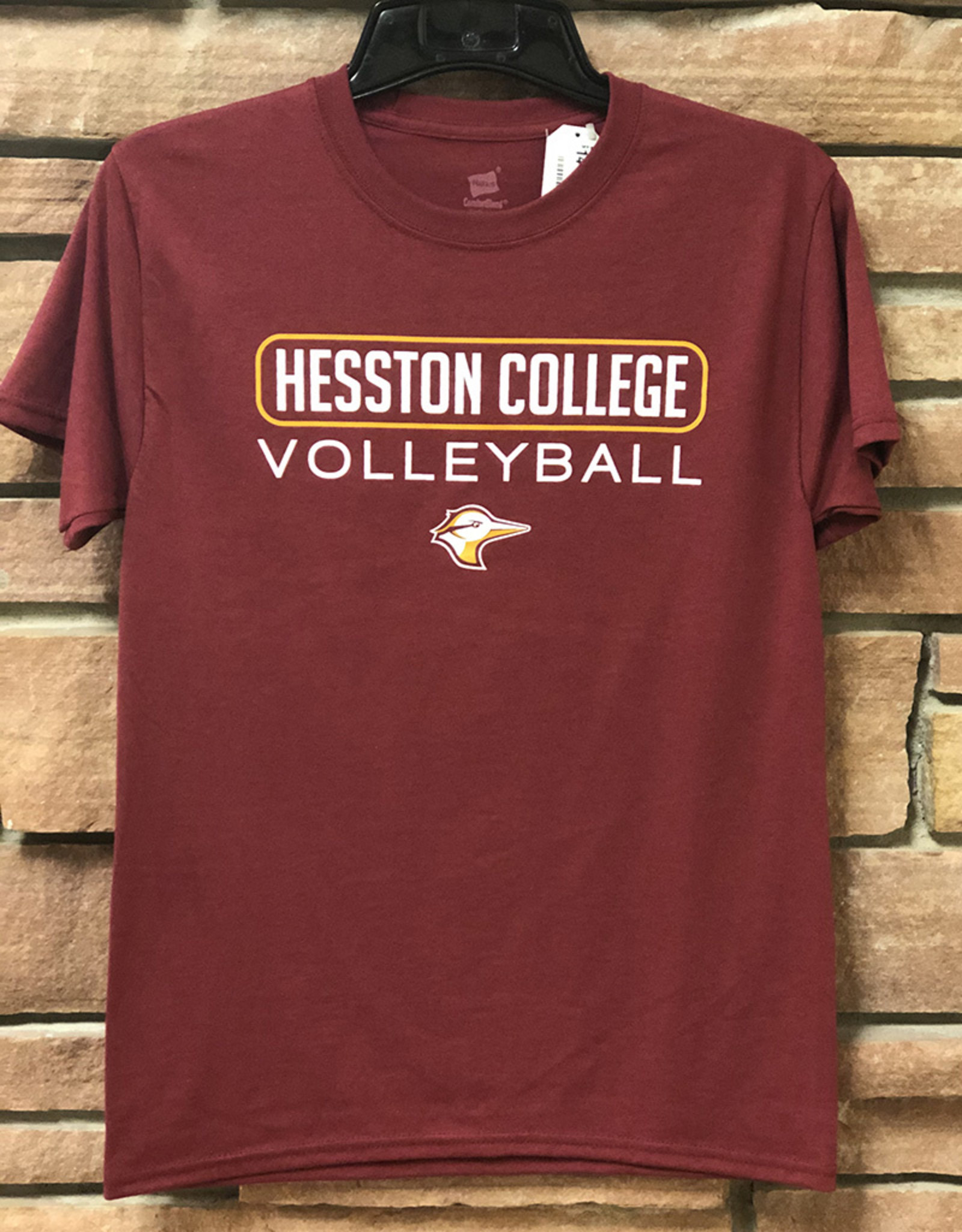 T-shirt SS HC 20 Volleyball