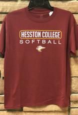 T-shirt SS HC 20 Softball