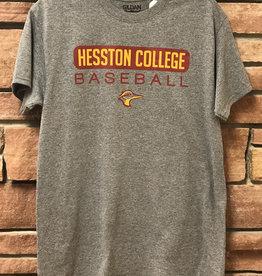 T-shirt SS HC 20 Baseball