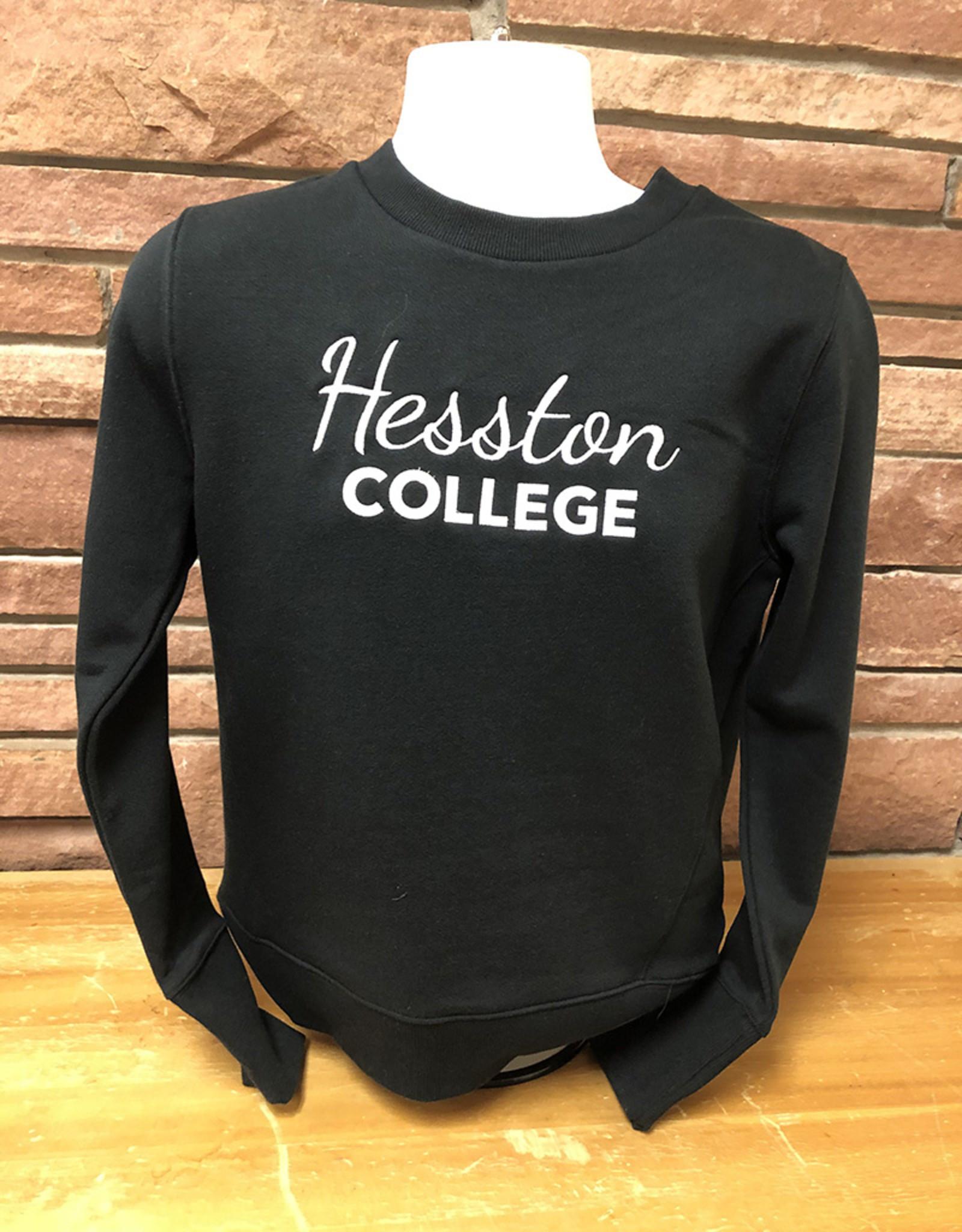 University Fleece Ladies 2021 CH Fleece Crew Sweatshirt