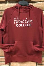 University Fleece Ladies 2021 CH Fleece Hoodie