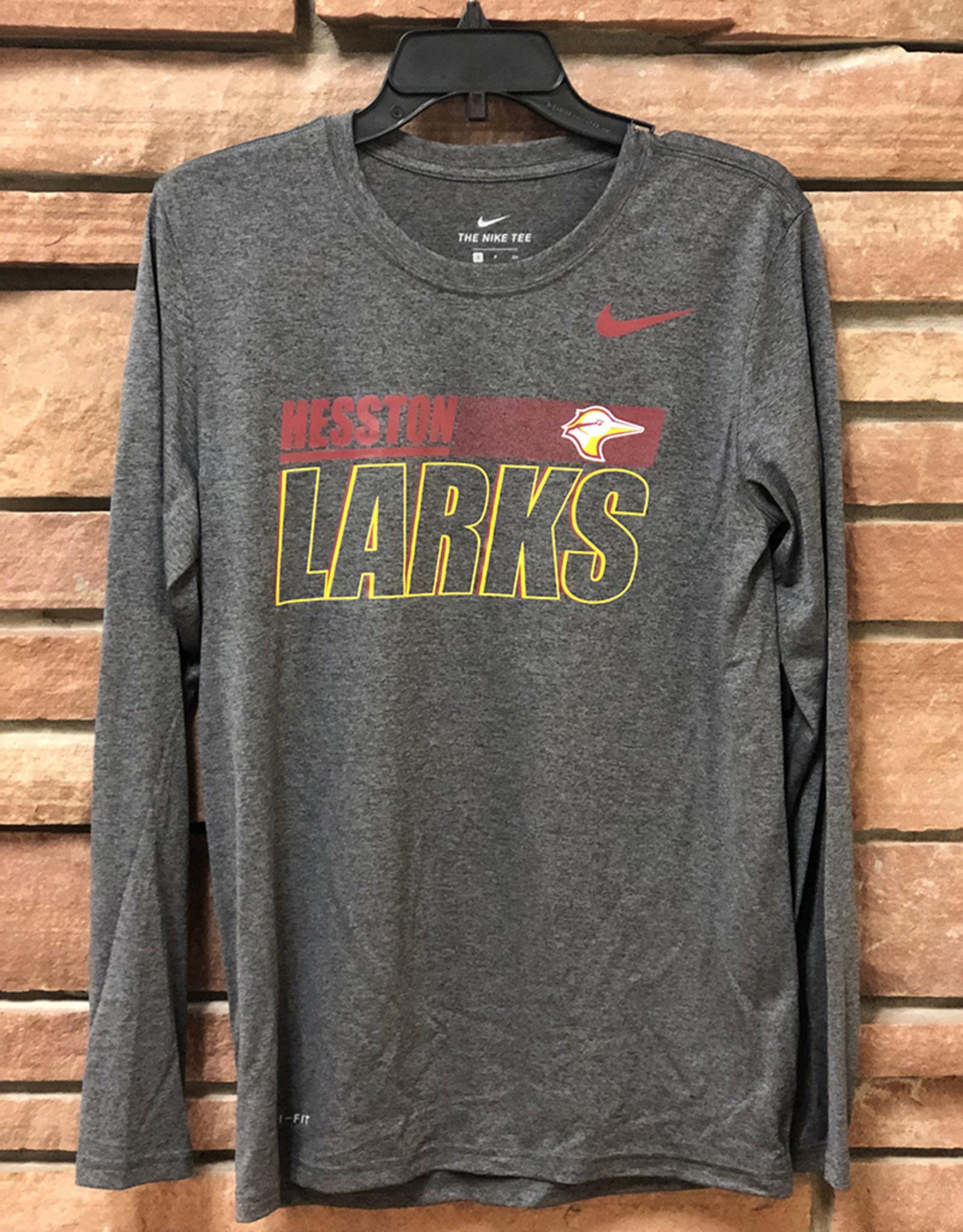 Nike T-shirt 2021 LS Dri-Fit