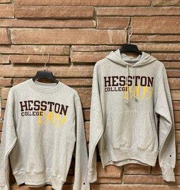 Sweatshirt 2122 Rev Weave Hood