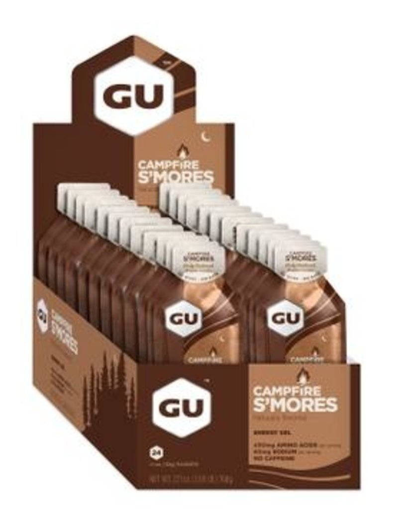 GU Gu by the Case