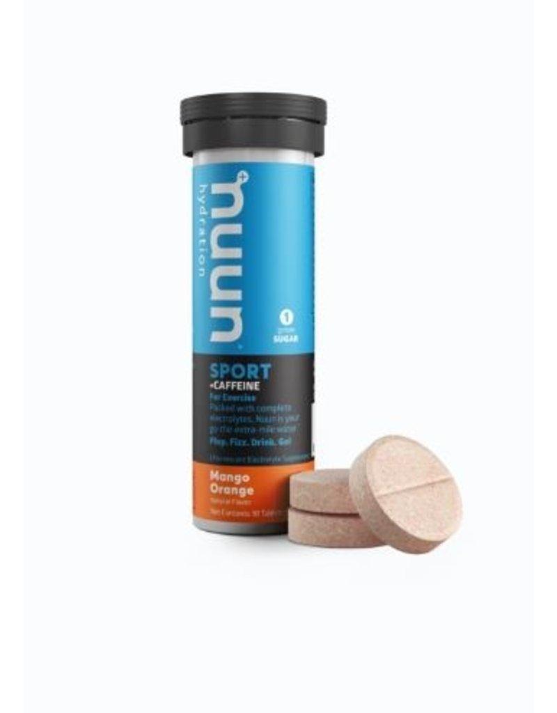 Nuun Nuun Energy Sport Tablet