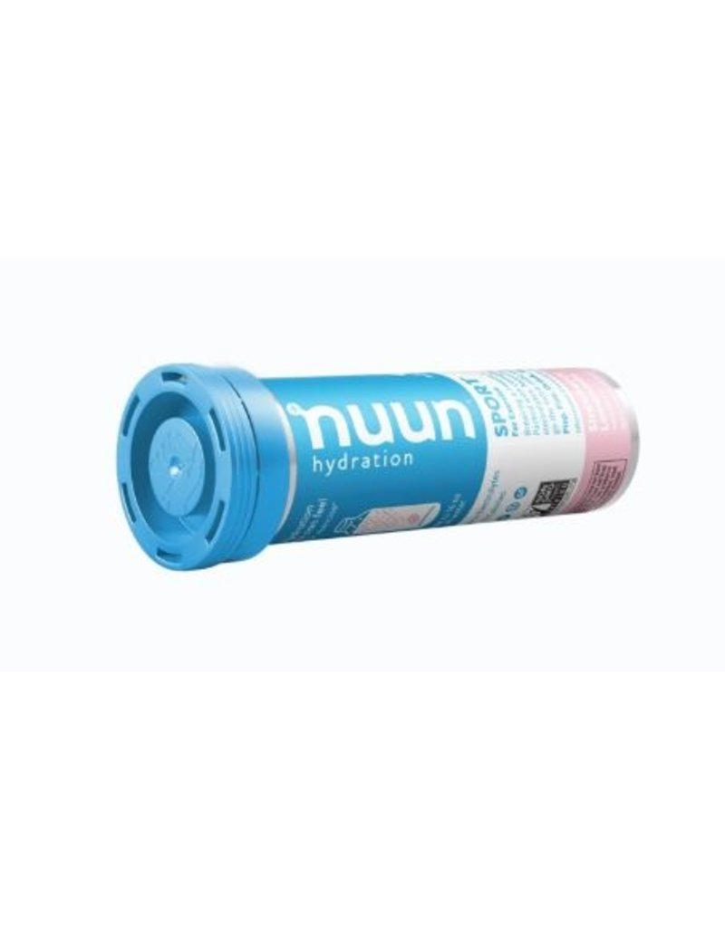 Nuun Nuun Active Sport Tablets