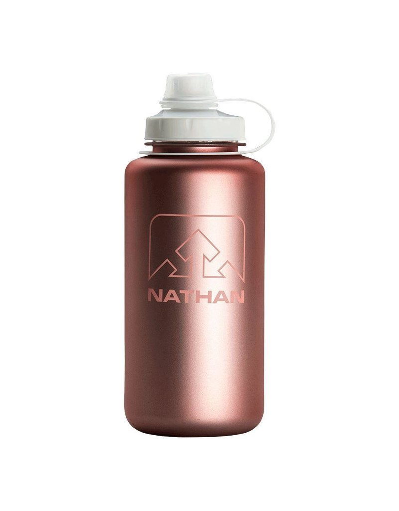 Nathan Nathan Big Shot 1 Liter Hydration Bottle