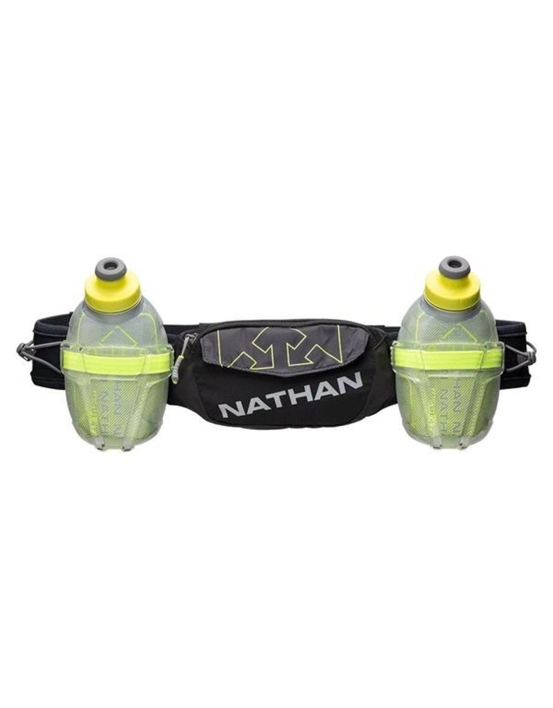 Nathan Nathan TrailMix Plus Insulated Hydration Belt