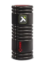 TriggerPoint Grid X Black Foam Roller by Trigger Point
