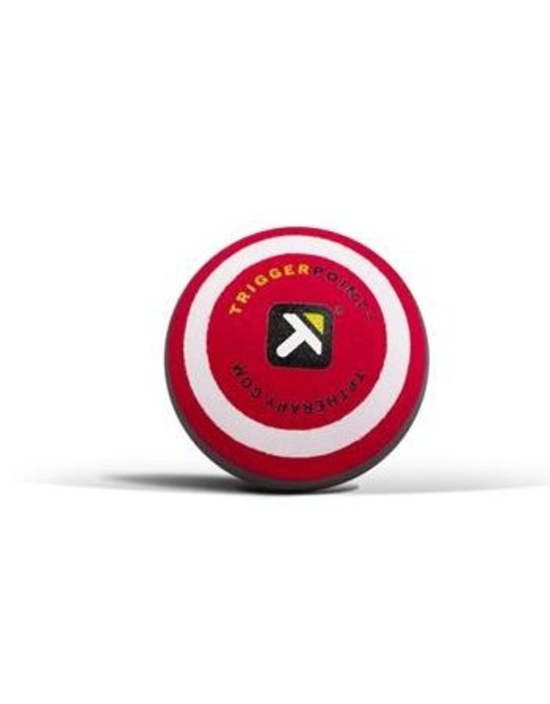 """TriggerPoint Massage Ball X 2.5"""" by Trigger Point"""