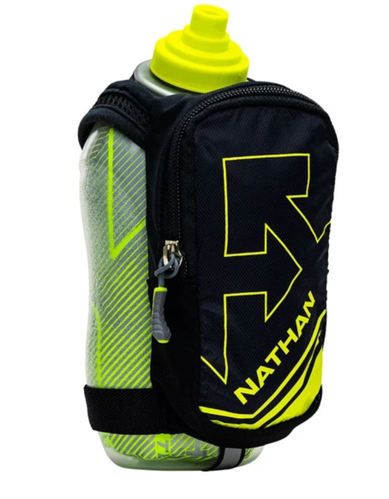 Nathan Nathan SpeedDraw Plus Insulated Flask