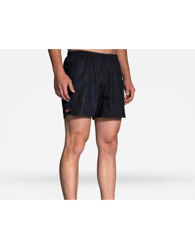 "Brooks Brooks Sherpa 5"" Short"