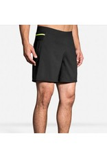 "Brooks Brooks Cascadia 7"" 2in1 Short"