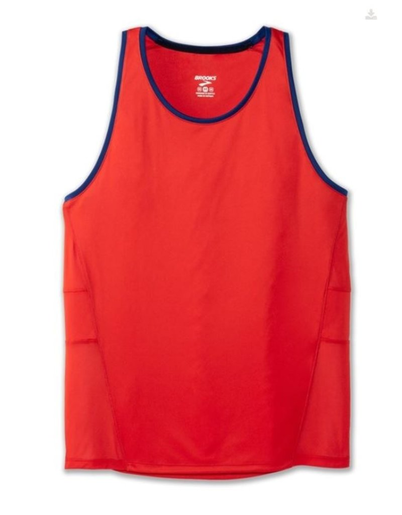 Brooks Brooks Stealth Singlet