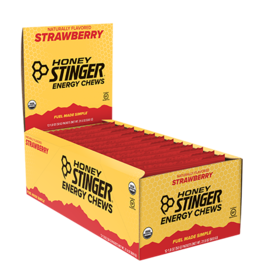 Honey Stinger Honey Stinger Chew Case