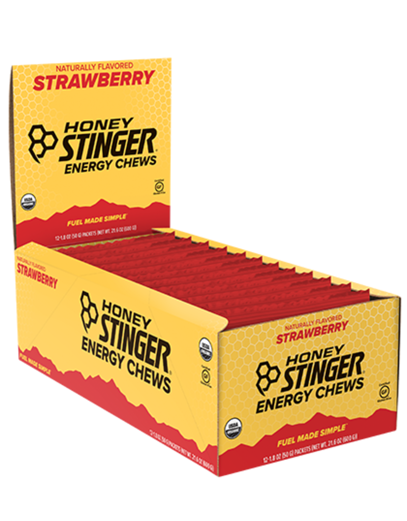 Honey Stinger Honey Stinger Chew Case