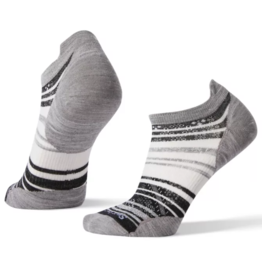 Smartwool Smartwool Women's PHD Ultra Light Striped Micro