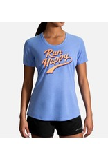 Brooks Brooks Distance Graphic Tee