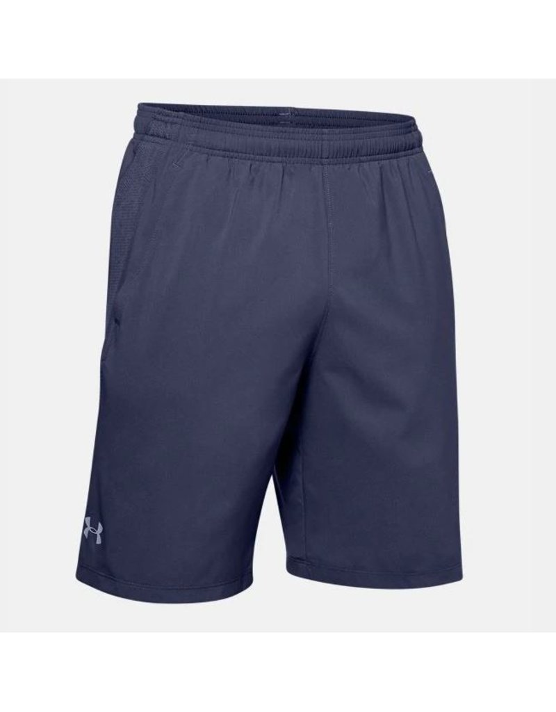 "Under Armour UA Launch Stretch Woven 9"" Short"