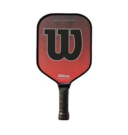 Wilson WILSON ENERGY PRO 2 RED/BLACK