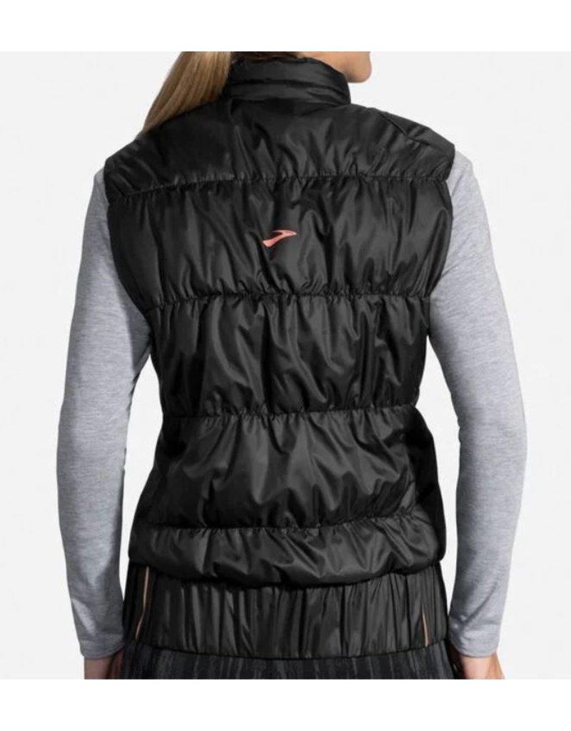 Brooks Brooks Cascadia Thermal Vest