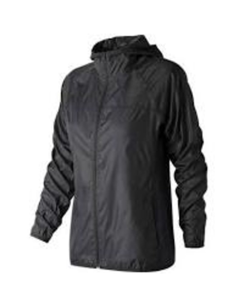 New Balance New Balance Wind Cheater Jacket