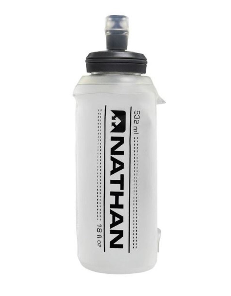 Nathan Nathan Soft Flask 18oz