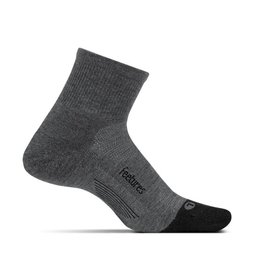 Feetures Feetures Merino 10 Cushion Quarter