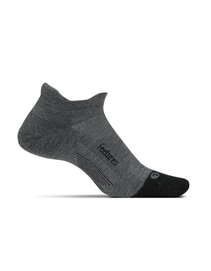 Feetures Feetures Merino 10 Cushion No Show