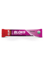Clif ClifBar Bloks Energy Chew Case