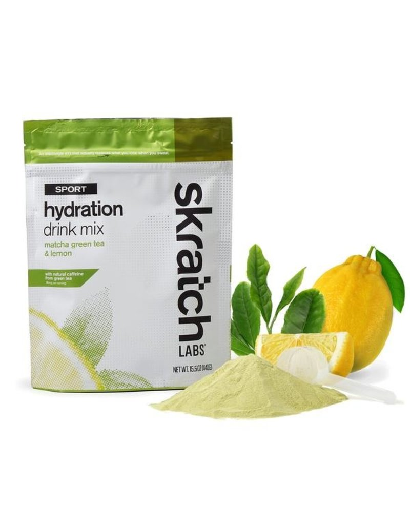 Skratch Hydration Drink Mix-20 Servings