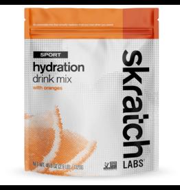 Skratch Hydration Drink-60 servings