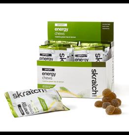 Skratch Energy Chew Case