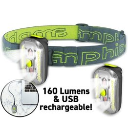 Amphipod Amphipod Versa-Light Max Headlamp