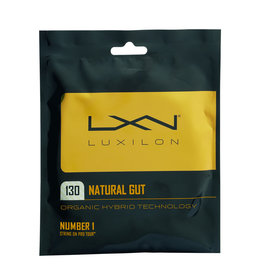 Wilson Luxilon Natural Gut