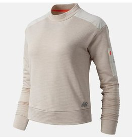 New Balance New Balance Heat Grid Long Sleeve for Women