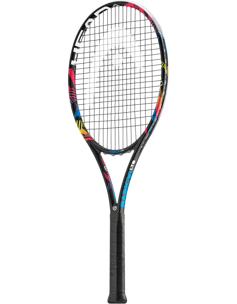 Head HEAD GRAPHENE XT RADICAL LTD 4-1/4