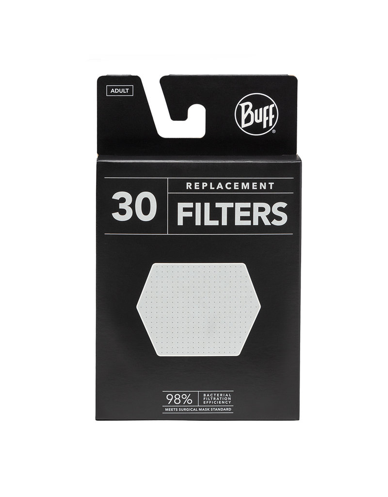 BUFF Buff Filters for Mask