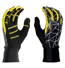 Nathan Reflective Gloves for Men
