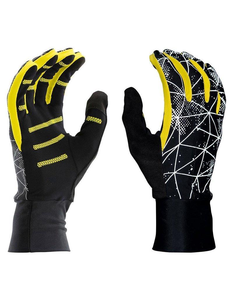 Nathan Reflective Gloves for Men